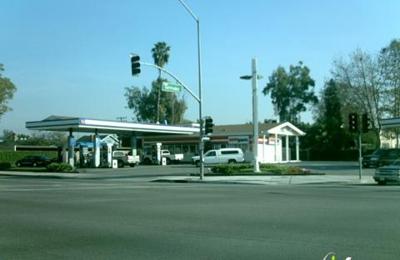Ampm - Whittier, CA