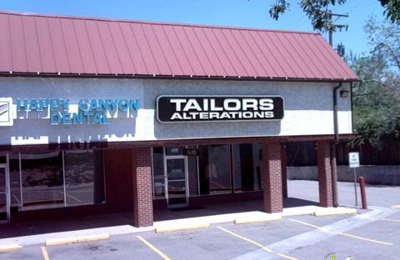Hampden Tailors - Denver, CO