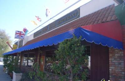 Robin Hood British Pub - Sherman Oaks, CA