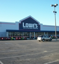 Lowe's Home Improvement 814 Eastern Byp, Richmond, KY 40475