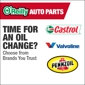 O'Reilly Auto Parts - Louisville, KY