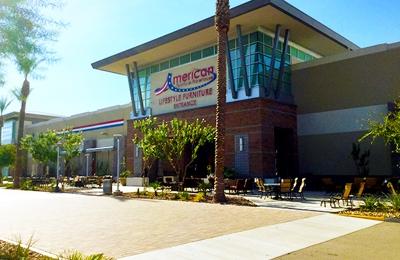 American Furniture Warehouse   Glendale, AZ