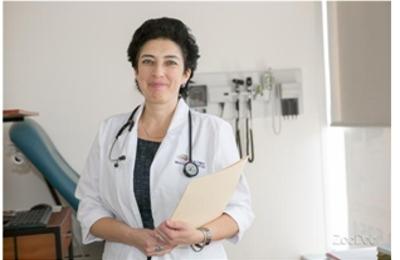 Irina Lelchuk, MD, D, O - New York, NY