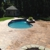 On Time Service Pool and Patio