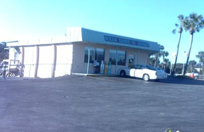Ocean Grove Camp Resort - Saint Augustine, FL