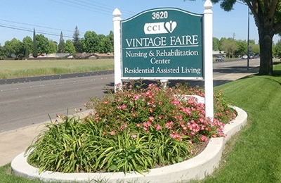 Vintage Faire Residential - Modesto, CA