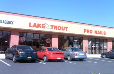 Lake Trout 3 - Windsor Mill, MD