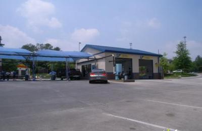 Mr Clean Car Wash 3950 Shallowford Rd