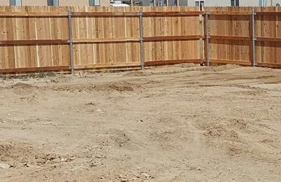 Top Notch Fence - Pueblo, CO