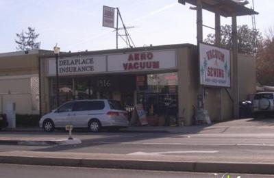Aero Vacuum Specialists - San Jose, CA