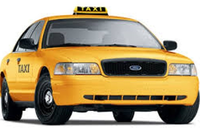 Milwaukee taxicab - Milwaukee, WI