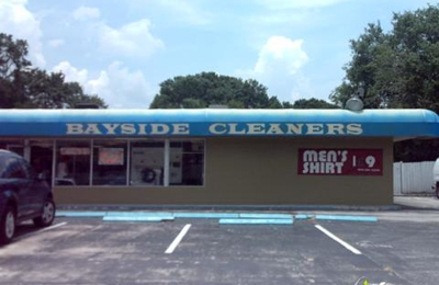 Bayside Dry Cleaners - Tampa, FL