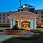 Holiday Inn Express At College Square - Morristown, TN