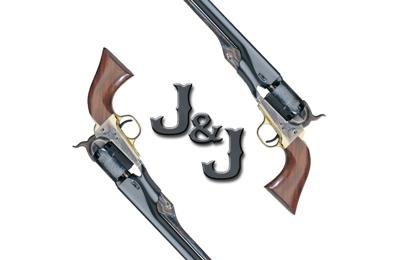 J & J Firearms - Blytheville, AR