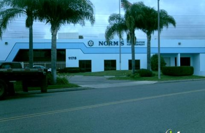 Norm's Refrigeration & Ice Equipment - Anaheim, CA