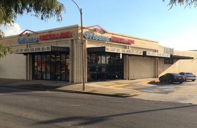 Orleans Furniture And More New La