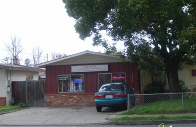 Haydees Dressmaking Alterations & Fabrics - Fremont, CA
