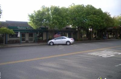 American Italian Delicatessen - Los Altos, CA