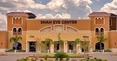 Shah Eye Center - Mission, TX