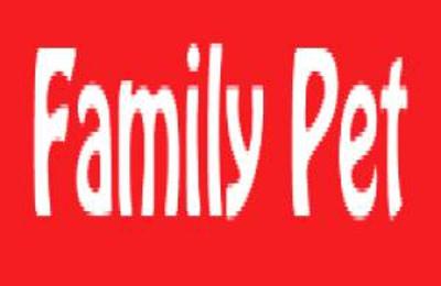 Family Pet - Portland, OR
