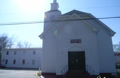 Cole Street Missionary Baptist Church - Marietta, GA