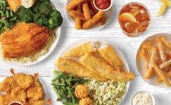 Captain D S Seafood Kitchen
