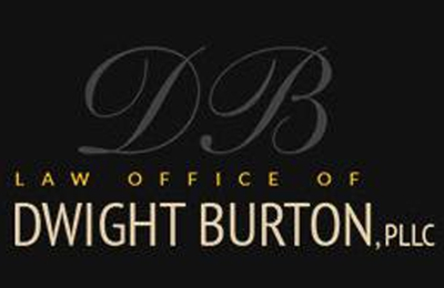 Dwight Burton Law Offices - Bowling Green, KY