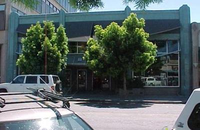 University Chiropractic Inc - Palo Alto, CA
