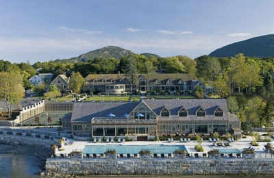 Harborside Hotel, Spa & Marina - Bar Harbor, ME
