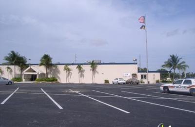 Coney Island Joe's - Hollywood, FL