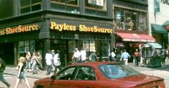 Payless ShoeSource - Boston, MA