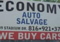 Economy Auto Salvage - Kansas City, MO