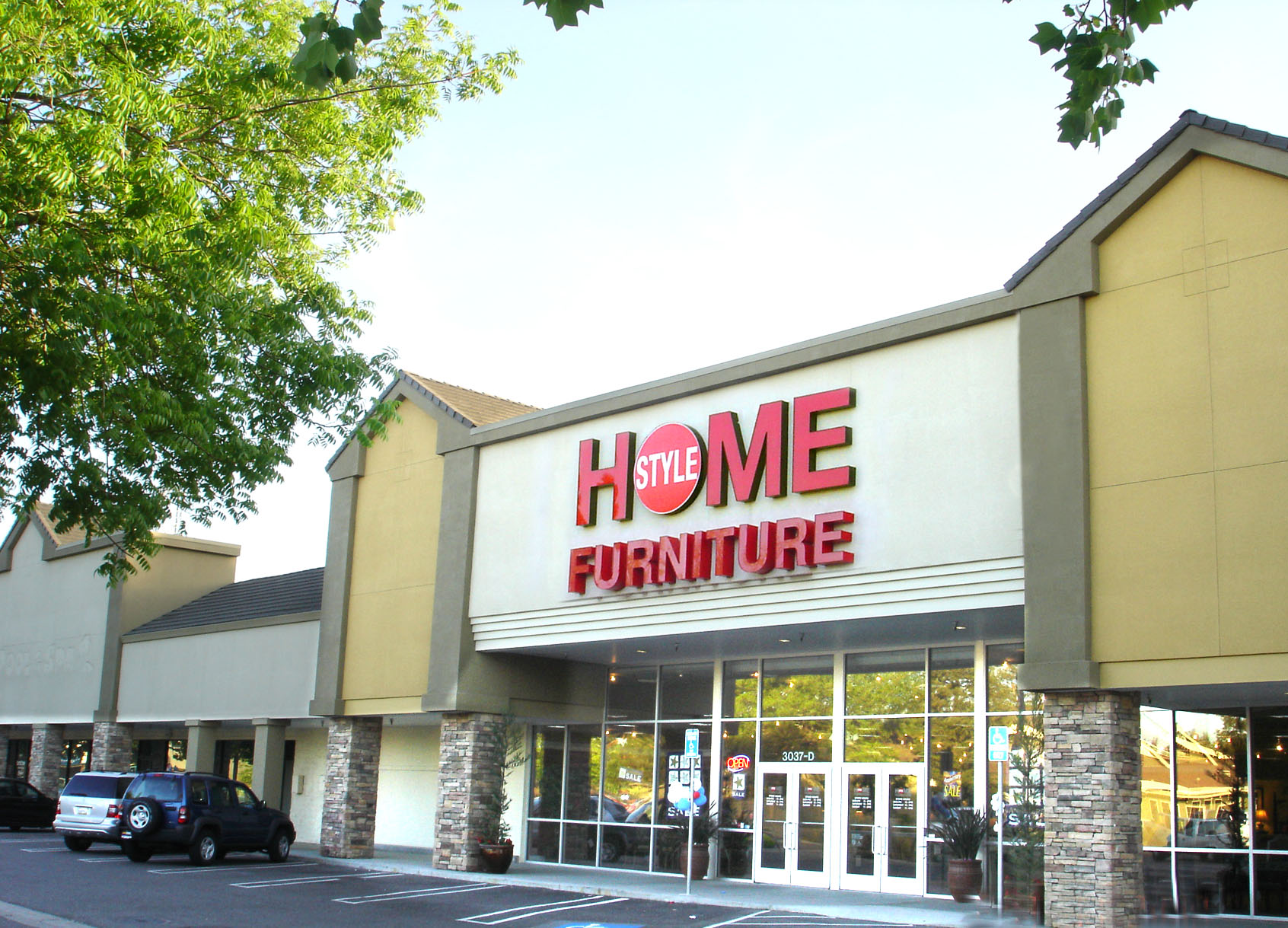 Home Style Furniture 3037 Sisk Rd Modesto Ca 95350 Yp Com