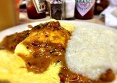 Mother's Restaurant - New Orleans, LA