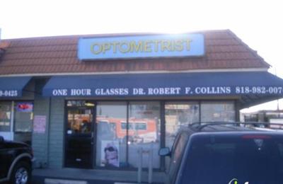 Collins, Robt. F OD - North Hollywood, CA