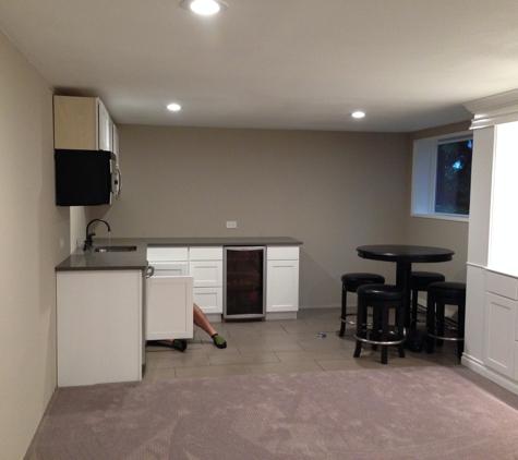 S&K Contracting Inc. - Auburn, WA