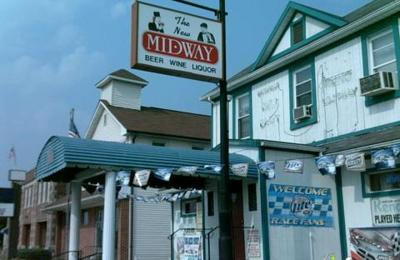 Patrick's Bar & Grill - Essex, MD
