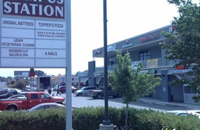 Topper's Pizza - Charlotte, NC