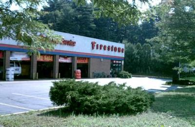 Firestone Complete Auto Care - Nashua, NH