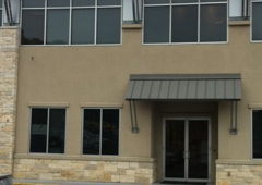 Performance Wellness - Austin, TX. Building 3 entrance