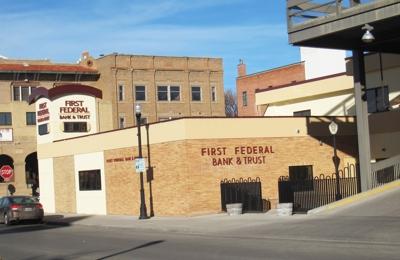 First Federal Bank & Trust - Sheridan, WY