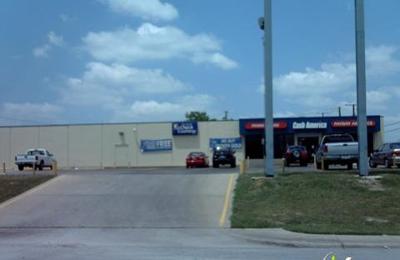 CASH AMERICA PAWN - Fort Worth, TX