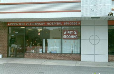 Odenton Veterinary Hospital - Odenton, MD