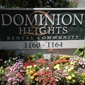 Dominion Heights - Fresno, CA