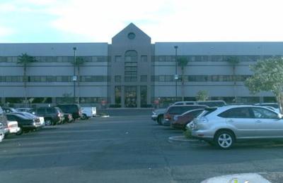 Health Care Partners - Las Vegas, NV