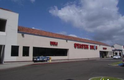 Stater Bros. - Escondido, CA