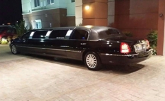 Deluxe 1 Limo