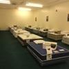 Sin city mattress