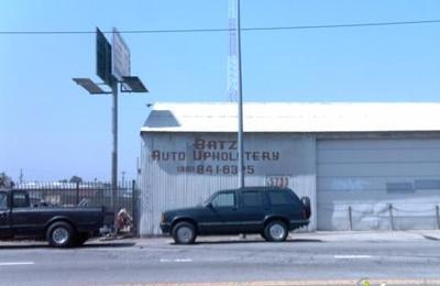 Batz Auto Upholstery - Los Angeles, CA