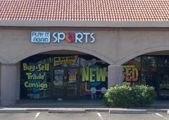 Play It Again Sports - Mesa, AZ